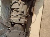 Subaru impreza Gt greičiu dėžė - nuotraukos Nr. 2