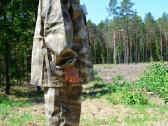 Kostiumas medžioklei - nuotraukos Nr. 3