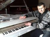 Parduodu ruda pianina Riosler - nuotraukos Nr. 3