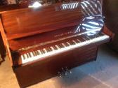 Parduodu ruda pianina Riosler - nuotraukos Nr. 4
