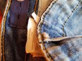 Džinsiniai šortai - nuotraukos Nr. 3