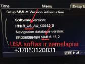 Audi Vw iš Usa perdarymas į Eu diagnostika - nuotraukos Nr. 2
