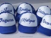 Siuvinėtos kepurės - nuotraukos Nr. 3