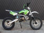 Naujas krosinis motociklas Db125-3l 80370