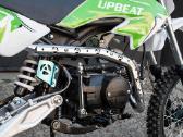 Naujas krosinis motociklas Db125-3l 80370 - nuotraukos Nr. 2