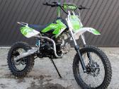 Naujas krosinis motociklas Db125-3l 80370 - nuotraukos Nr. 3