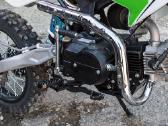 Naujas krosinis motociklas Db125-3l 80370 - nuotraukos Nr. 4