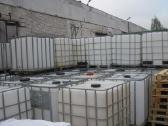 Parduodamos 1000 litru ibc talpos, konteineriai - nuotraukos Nr. 4