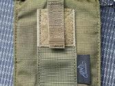 Naujas krepšelis Helikon Pocket Med M04 Žalia - nuotraukos Nr. 3