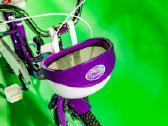 """Vaikiškas naujas dviratukas 18"""" Juhi - nuotraukos Nr. 2"""