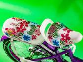 """Vaikiškas naujas dviratukas 18"""" Juhi - nuotraukos Nr. 3"""