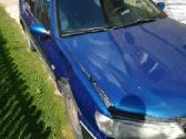 Peugeot 406,2001m.2,0 dyzelis,80kw, hdi