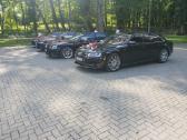 Audi A8, A8l, S8, Q7 nuoma vestuvems - nuotraukos Nr. 5