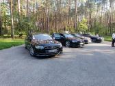 Audi A8, A8l, S8, Q7 nuoma vestuvems - nuotraukos Nr. 6
