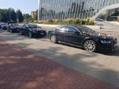 Audi A8, A8l, S8, Q7 nuoma vestuvems - nuotraukos Nr. 7