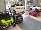 Elektromobiliai vaikams!garantija!atsargines dalys - nuotraukos Nr. 6