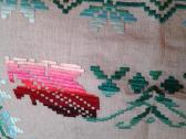 Siuvinėjimo menas -+ 1954 m. tel.nr.yra . - nuotraukos Nr. 4