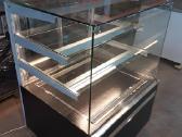 Saldymo vitrina/saldymo vitrinos prekybai 2 vnt. - nuotraukos Nr. 4
