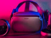 Oculus Quest Virtualios Realybės Akinių Nuoma