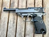 Walther P38 9mm Wehrmacht 1943
