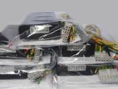 Priekabos kablio ( farkopo ) modulis visiems auto
