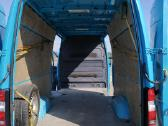 Mikroautobusų Nuoma (Automatinė pavarų dėžė ) - nuotraukos Nr. 3
