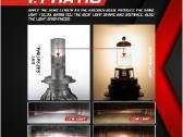 "Top! Mini Can-bus ""Philips Zes"" +300% Led lemputės - nuotraukos Nr. 4"
