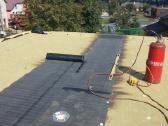 Bituminiai stogai, prilydoma danga, stogų dengimas - nuotraukos Nr. 2