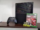Xbox One 500gb + Nba 2k20 Su Garantija