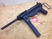 M3 Grease Gun airsoft automatas, 2 pasaul karo - nuotraukos Nr. 2