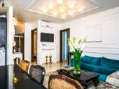 Keturviečiai apartamentai Palangos centre 35eur