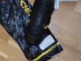 Moto pirstines,alkūnes apsaugos, lietaus kostiumai - nuotraukos Nr. 2