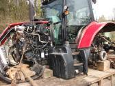 Case Ih Traktorių Dalys ir Remontas - nuotraukos Nr. 2