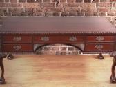 Nauji klasikiniai drožinėti stalai - nuotraukos Nr. 4