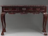 Nauji klasikiniai drožinėti stalai - nuotraukos Nr. 2