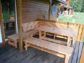 Pigiausios malkos,baldine mediena - nuotraukos Nr. 3