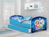 Akcija! Naujos lovos vaikams nuo 110€