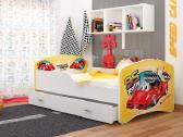 Akcija! Naujos lovos vaikams nuo 110€ - nuotraukos Nr. 2