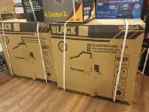Naujas Boxer Onex Black kompresorius 25l 50l - nuotraukos Nr. 3