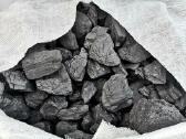 Akmens anglys iš Kuzbaso,
