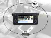 Bmw 3 E46 1998-06 Android8 multimedia Usb/GPS/WiFi - nuotraukos Nr. 3