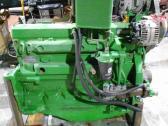 John Deere traktorių dalys naujos naudotos - nuotraukos Nr. 3