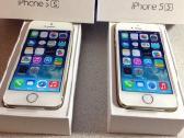 iPhone 5S,naudoti Kaina nuo 60 Eur