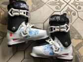 Vaikiški kalnų slidinėjimo batai iki 36d.