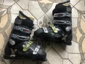 Kalnų slidinėjimo batai 44-45 dydžiai - nuotraukos Nr. 2