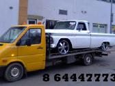 Techninė pagalba kelyje - Automobilių pervežimas - nuotraukos Nr. 4