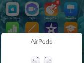Apple Airpods2 stiliaus geriausios kokybes ausines - nuotraukos Nr. 4