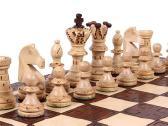 Šachmatai, nardai, šaškės - nuotraukos Nr. 2