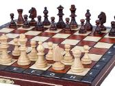 Šachmatai, nardai, šaškės - nuotraukos Nr. 3