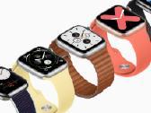 Apple Watch 4 ir 5 naujas ir naudotas